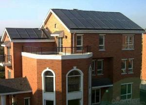 20kw Solar Grid-off Power System ( 3 phase )