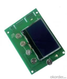 MPPT solar energy solar controller MCV-B series