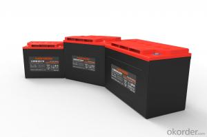 AGM Deep Cycle lead carbon Battery Bank Long Life 200AH