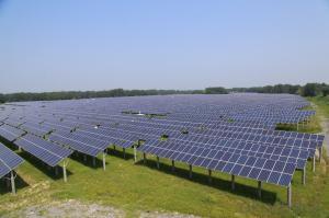 30kw Solar Off-grid Power System solar energy