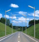 outdoor waterproof solar street light 3 year warranty