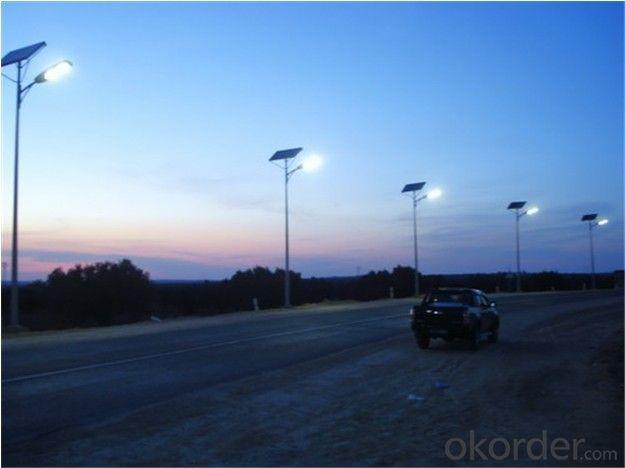 High Quality 50W Solar Street Light LED Solar Light