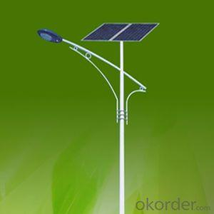 Solar Street Light 100W LED Solar Light 5 Year Warranty