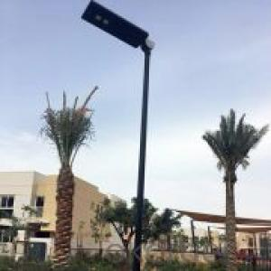 40W Outdoor LED Solar Street Light New Arrival