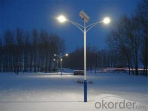 Led Street Light Rechargeable Lead Battery Best Seller