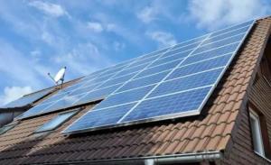 Cadmium telluride high efficiency solar panel thin film