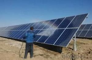 BIPV Solar Panel CdTe Thin Film Dobule Glass