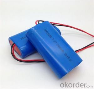 12V 200AH Lithium Battery Energy Storage