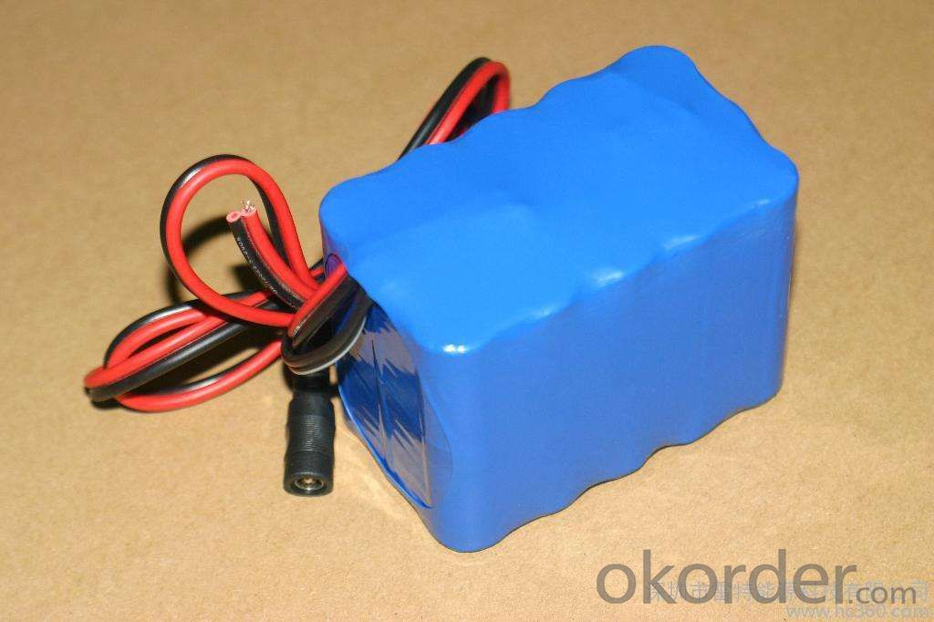 12V 300AH More than 3000 Cycles Energy Storage Battery