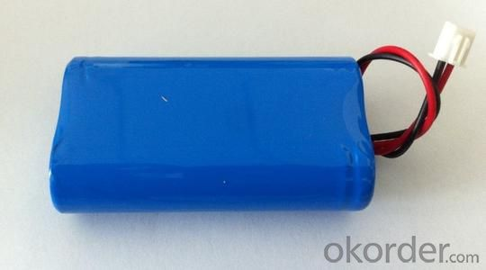 Lithium Battery Pack 48V 600AH New Arrival