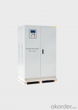 SBW-200KVA Large Power and Full Automatic Compensate Voltage Stabilizer