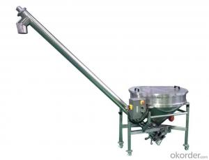 HZ- 3A Series Screw Feeder feeding machine