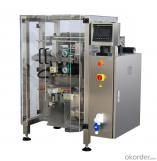 TP-V series Automatic Vertical Packing Machine
