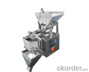 Single head linear weigher weighing machine