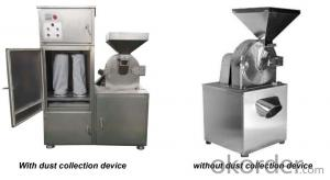 TP-GM Series Grinding Machine with/without dust collection device