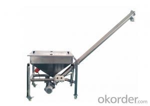 HZ- 2 Series Screw Feeder feeding machine