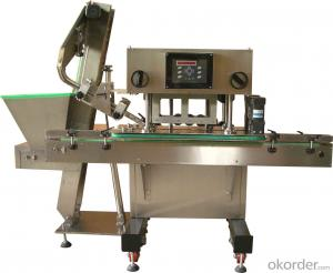 TP8-200A Rotary Packing Machine automatic
