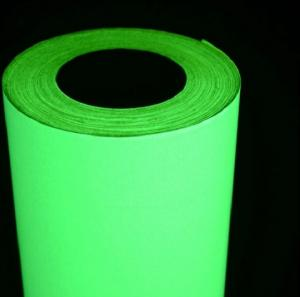 Photoluminescent Sheeting LIGHTING FILM GLOW IN THE DARK