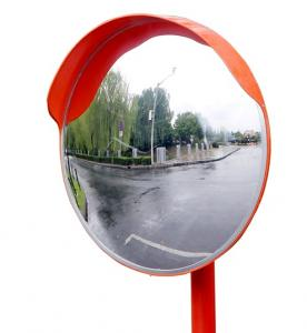 Indoor And Outdoor 45cm 60cm 80cm 100cm 120cm Convex Mirrors Traffic Safety Mirrors