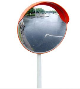 Hot Sell 60cm High Visible Unbreakable Angle Convex Mirror