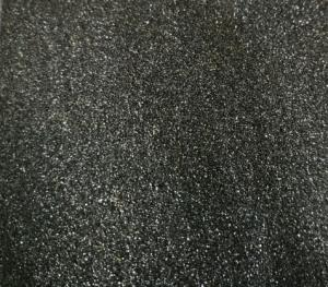 Black Granular and Powder Metallurgical Silicon Carbide