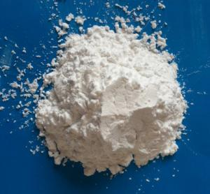 CALCINED ALUMINA FOR PLASTIC REFRACTORY WITH NA2O 0.04 PERCENT