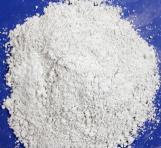 REFRACTORY CALCINED ALUMINA POWDER WITH D50 3-5um