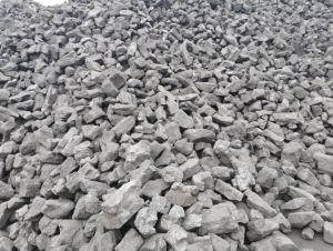 Ash 13 metallurgical coke with good quality and competitive price
