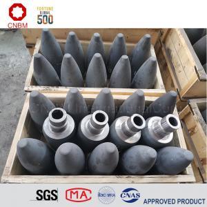 High quality molybdenum mandrel for piercing seamless tube