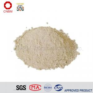 High Temperature Castable Refractory Cement Castable