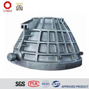 Various Capacity & Competitive Price Slag Pot for Steel Industtry