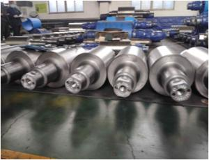 Hign Quality and useful Casting Roll Material