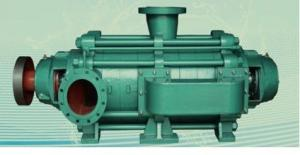 High quality Multistage centrifugal pump