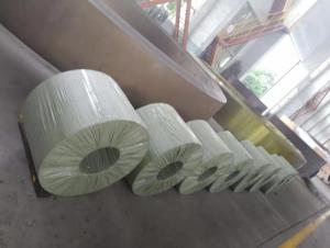 Long service life Supporting roller for Rotary kiln