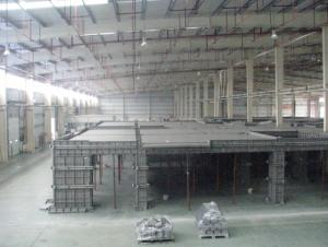Aluminum Formwork with Economic Design Principle