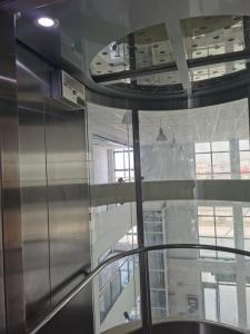 Elevator air virus sterilizer for air purifier, virus Filter, sterilization, freshener