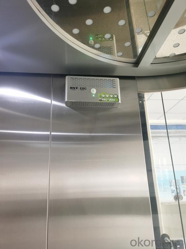 Elevator air Definition for air purifier, Filter, sterilization, freshener, sanitizer