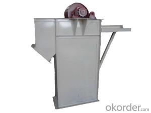 TD/D type bucket elevator for various use