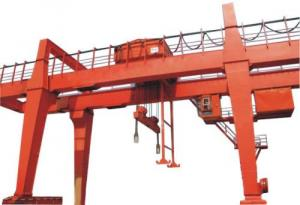 Lifting Equipment: Magnet cranes, EOT cranes, gantry cranes, semi-gantry cranes and Bridge crane