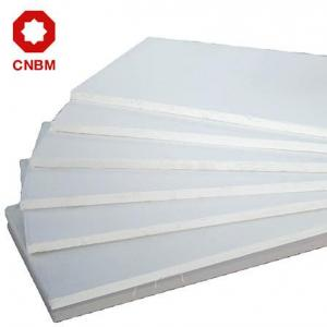 High Quality Calcium Silicate Board Standard Type 650/100/1100 Degrees