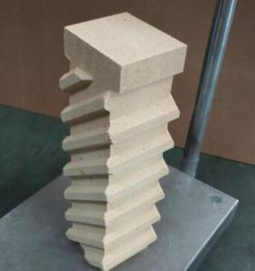 Phosphate bonded High Alumina Brick ALP85