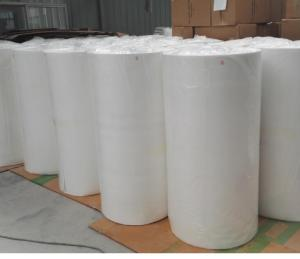 CERAMIC FIBER PAPER FOR INSULATION CHINA SUPPLIER