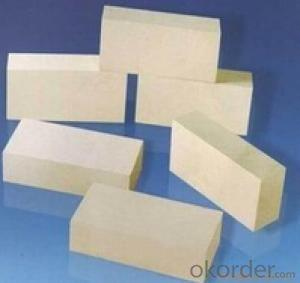 INSULATING FIREBRICK Light weight Insulating Firebrick