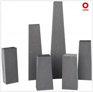 Magnesia Calcium Brick,Magnesia Dolomite Brick, magnesia dolomite brick, for AOD,VOD,GOR,LF-VD
