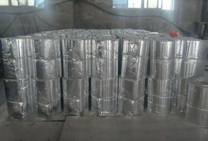 Alumina Foil Cover Ceramic Fiber Blanket 1260C Temperature