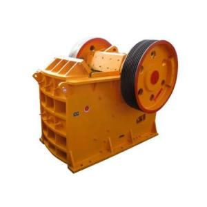 Safe Operating PEX 300*1300 Cobble Jaw Crusher For Mining Industry