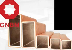 CNBM Good Quality Copper Mould Brochure-made in China