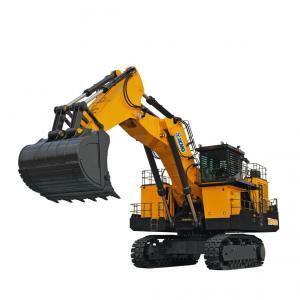XE3000 MIning Excavator hydraulic excavator power of motor is 1193KW bucket capacity is 14m3