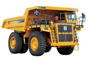 XDM100 MINE SUPER TRUCK XCMG ELECTRIC  INTELLIGENT BRAKE SYSTEM
