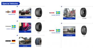 Good Quality Tire, 27.00R49, 30.00R51, 33.00R51, 37.00R57, 40.00R57, Off The Road Tyre, Mining Tire